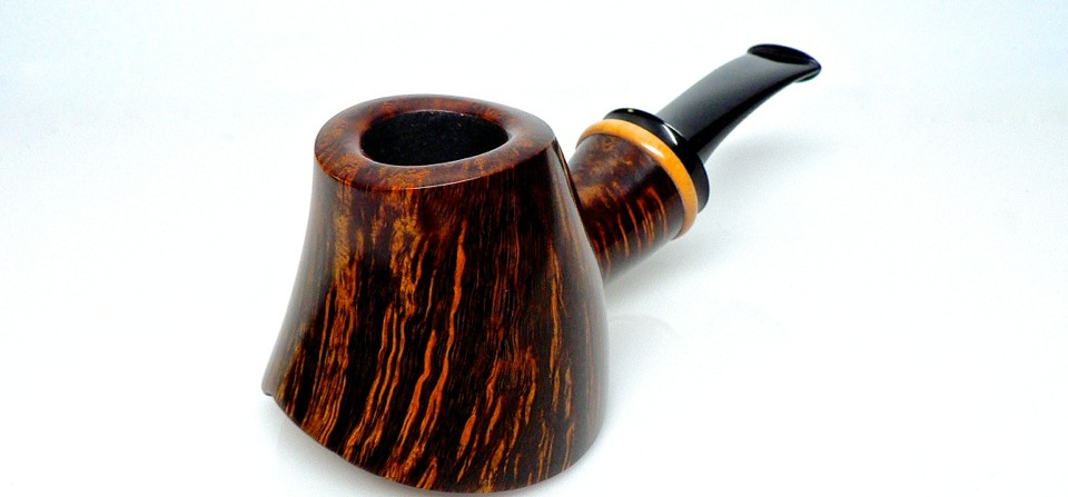 Smooth Bent Volcano 209-14